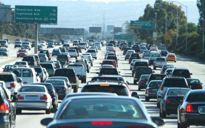 Stuck in Traffic?