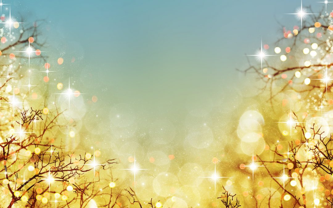 Holiday Energy-Zappers and How to Beat Them